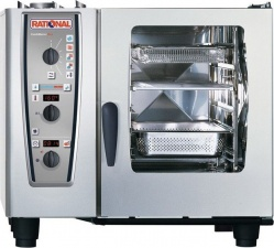 Пароконвектомат Rational CombiMaster CM 61 PLUS