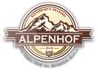 alpenhof логотип