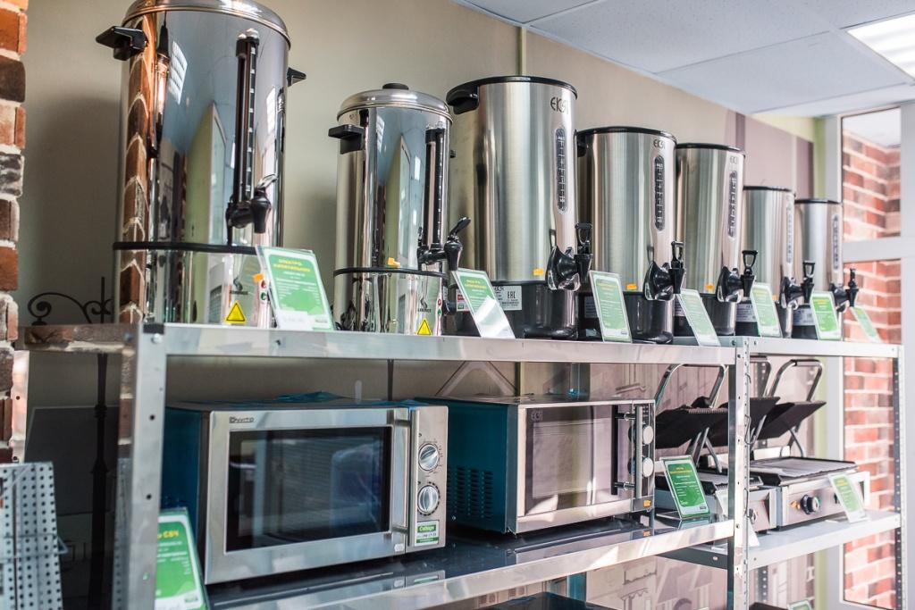Оборудование для пищевых производств в Уфе