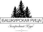 Башкирская Рица логотип