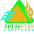 Янган-Тау логотип
