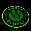 smoky people логотип